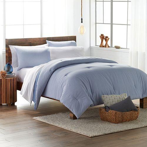 SONOMA Goods for Life™ Everyday Stripe Comforter Set