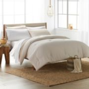 SONOMA Goods for Life? Everyday Stripe Comforter Set