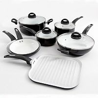 Oster Herstal 11-pc. Cookware Set