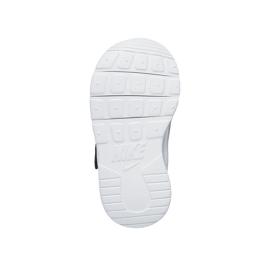 Nike Tanjun Print Toddler Boys' Shoes