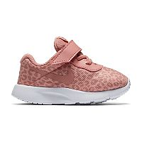 Nike Tanjun Print Toddler Girls' Shoes