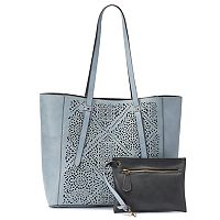 SONOMA Goods for Life™ Kari Tote with Wallet