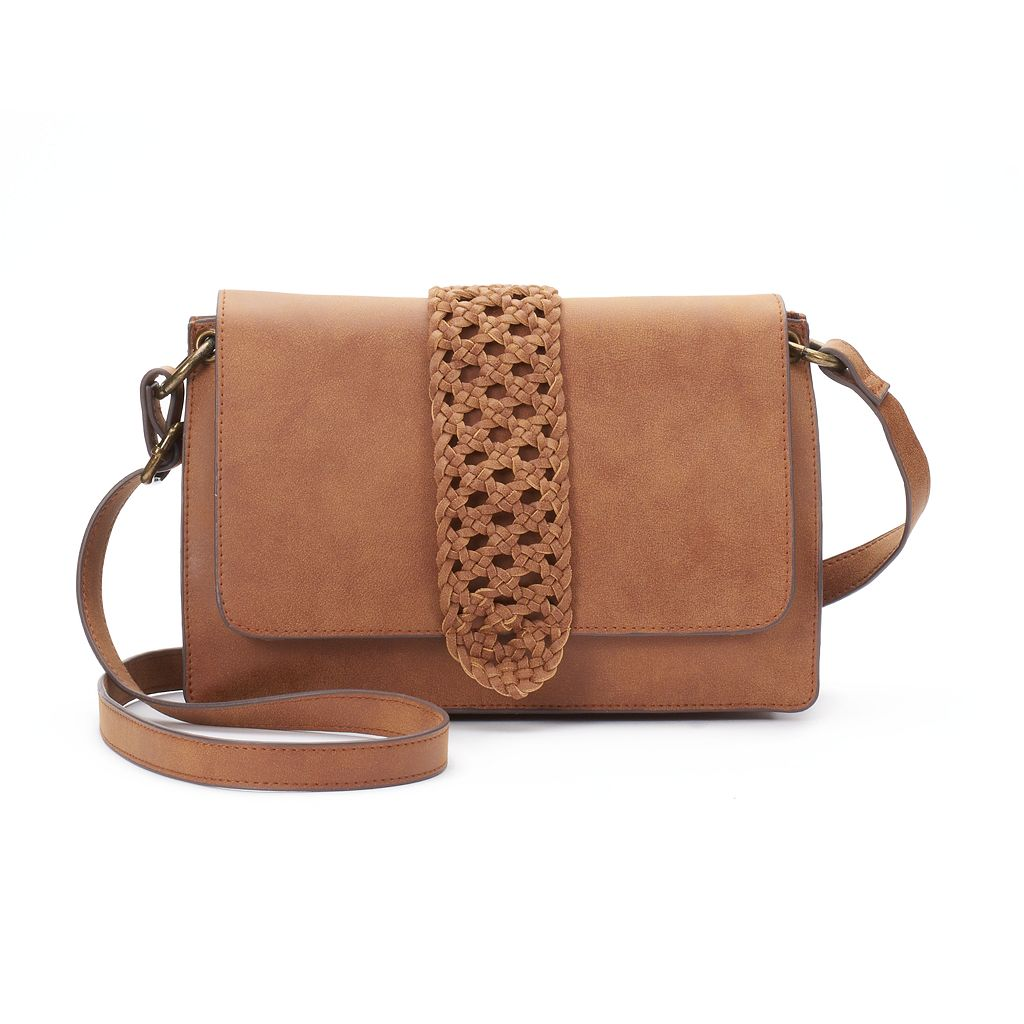 SONOMA Goods for Life™ Heidy Crossbody Bag