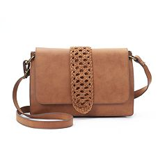 SONOMA Goods for Life™ Heidy Crossbody Bag