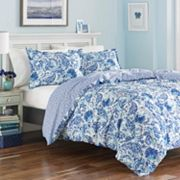 Poppy & Fritz Brooke Comforter Set