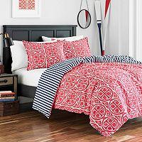 Poppy & Fritz Morgan Comforter Set