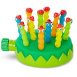Melissa & Doug Sunny Splash Patrol Sprinkler Toy