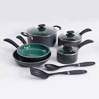 Oster Hummington 10-pc. Cookware Set