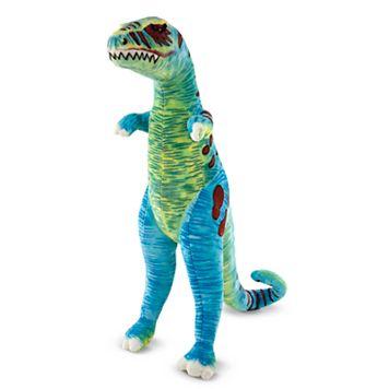 Melissa & Doug Giant T-Rex Dinosaur Plush