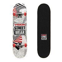 Vision Series 31-Inch Skateboard