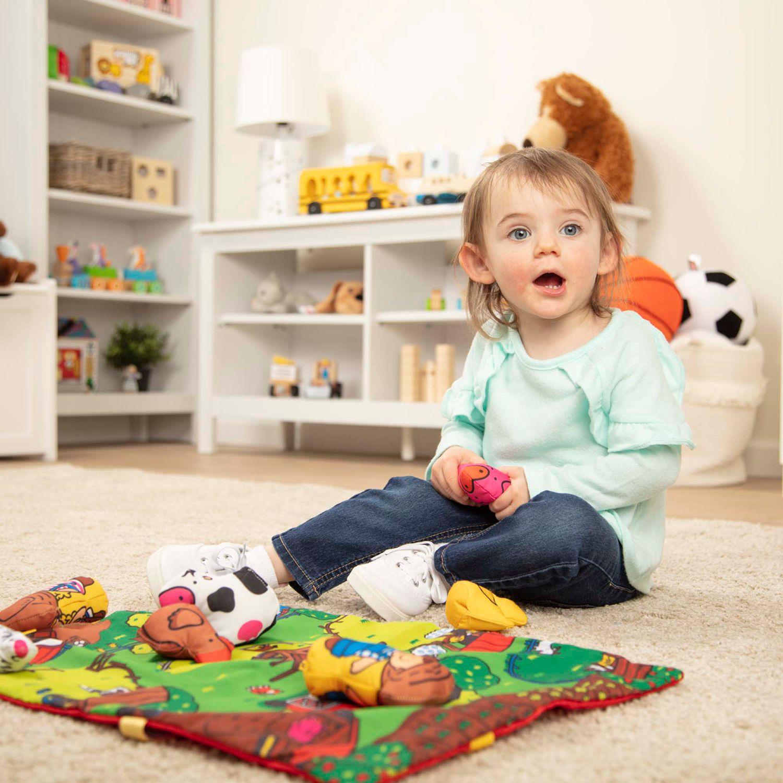 Melissa & Doug Baby Toys