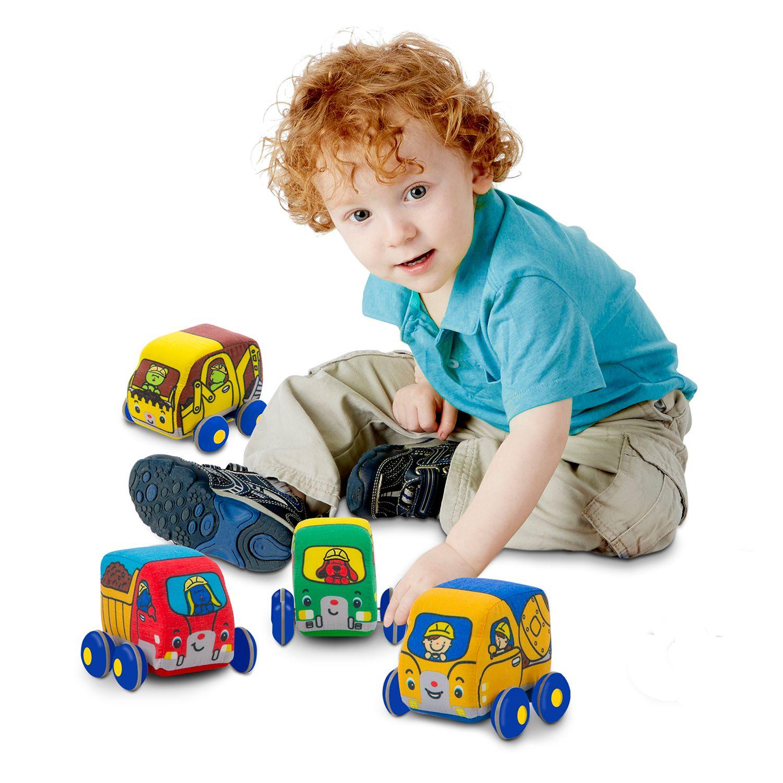 ... Melissa And Doug Floor Puzzles Fire Truck By Melissa U0026 Doug  Vehicles Toys Kohl U0027s ...