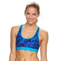 Women's TYR Lyn Polka-Dot Racerback Bikini Top