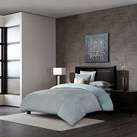 Metropolitan Home Laval Duvet Cover Mini Set