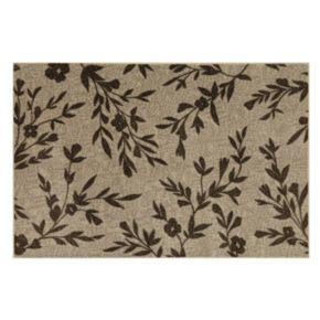 Mohawk® Home Floral Branch Rug