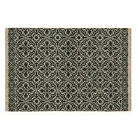 Mohawk® Home Tile Blue Rug