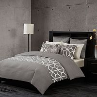 Metropolitan Home Brockton Comforter Mini Set