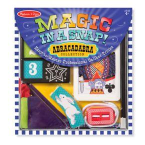 Melissa & Doug Magic in a Snap Abracadabra Collection