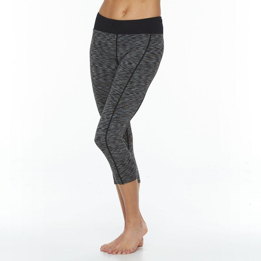 Women's TYR Kalani Space-Dye Paddle Pants