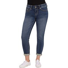 Womens Seven7 Jeans - Bottoms, Clothing | Kohl's
