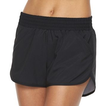 Women's TYR Layla Cover-Up Swim Shorts