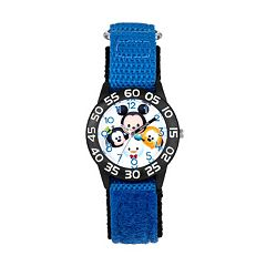 Disney's Tsum Tsum Mickey Mouse & Friends Kids' Time Teacher Watch