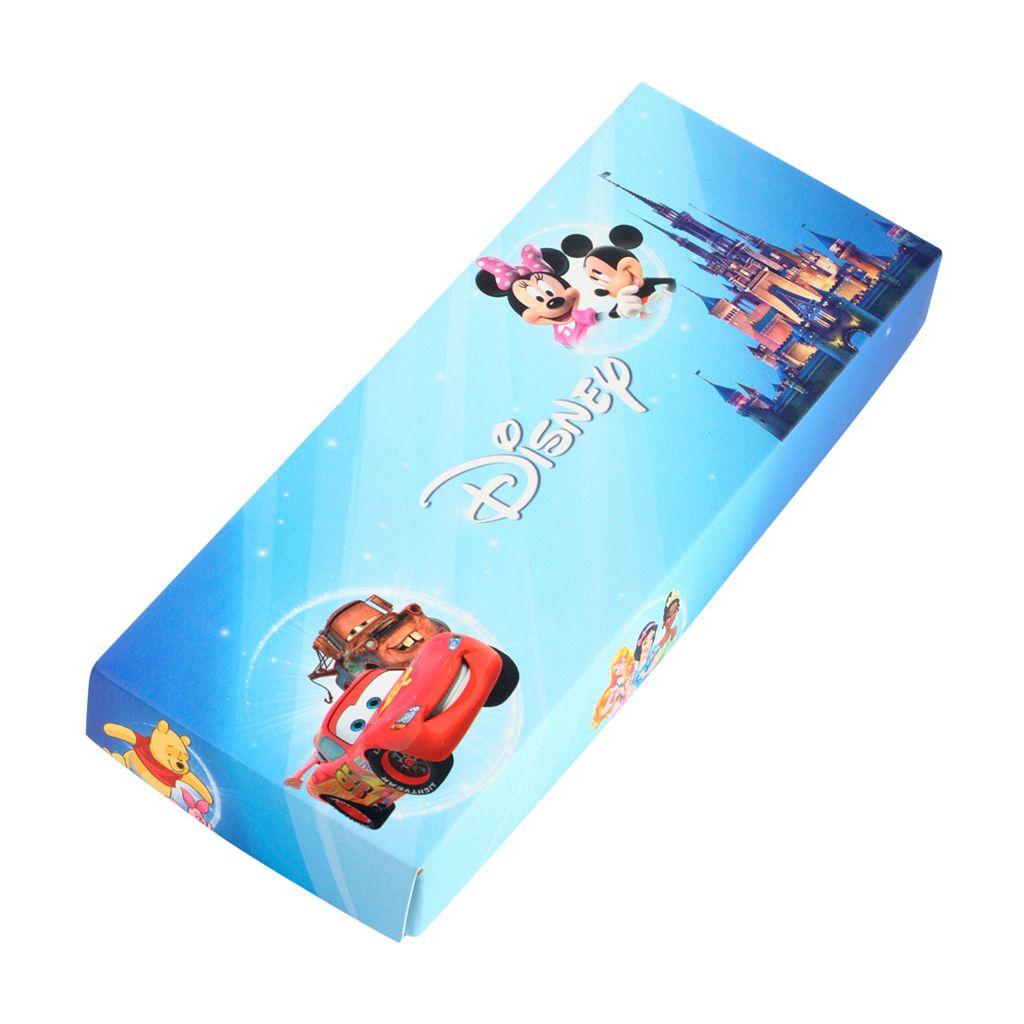 Disney's Tsum Tsum Mickey Mouse & Friends Kids' Time Teacher Watch