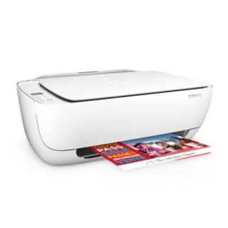 HP DeskJet 3634 All-in-One Inkjet Printer