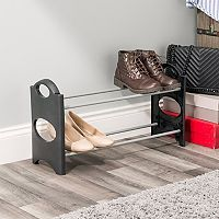 Sunbeam 6-pair Shoe Rack