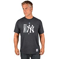 Men's Majestic New York Yankees AC Team Icon Tee