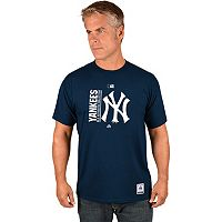 Men's Majestic New York Yankees AC Team Icon Tee
