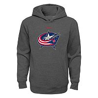 Boys 8-20 Columbus Blue Jackets Promo Fleece Hoodie