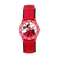 Disney's Elena of Avalor Kids' Time Teacher Watch