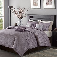 Madison Park Morris Duvet Cover Set