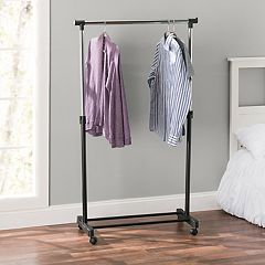 Sunbeam Garment Rack