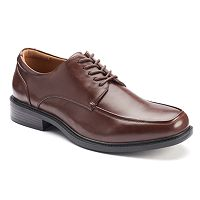 Croft & Barrow® Craven Men's Ortholite Oxford Dress Shoes