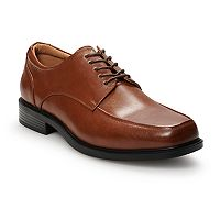 Deals on Croft & Barrow Craven Men's Ortholite Oxford Dress Shoes
