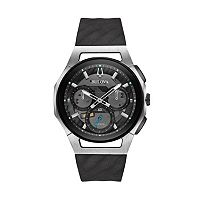 Bulova Men's CURV Chronograph Watch - 98A161