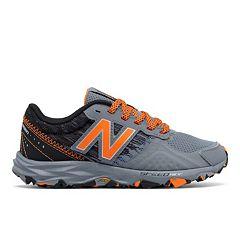 New Balance 690 v2 Boys' Trail Running Shoes