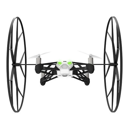 Parrot Rolling Spider Quadcopter Drone