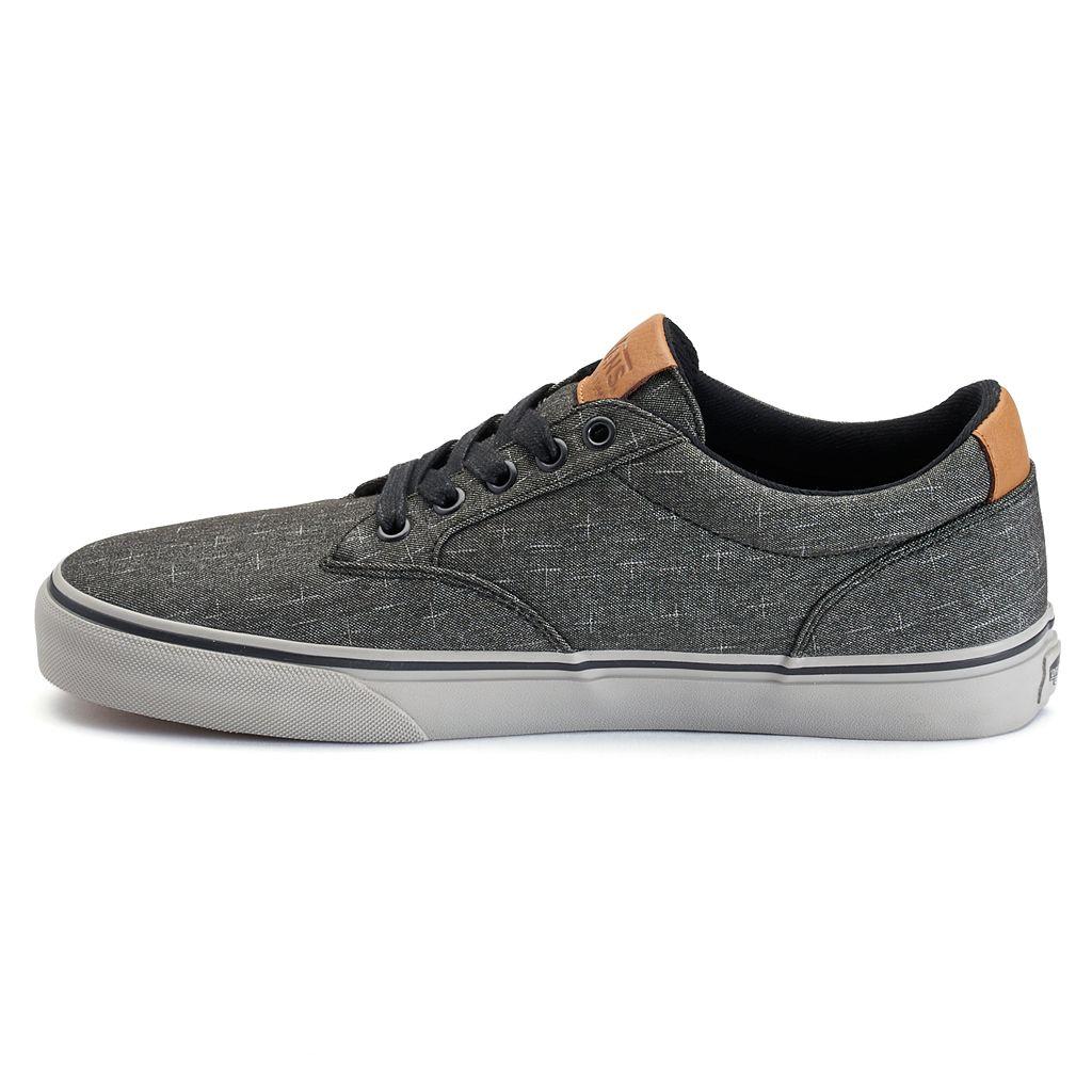 Vans Winston DX Men's Skate Shoes