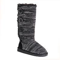 MUK LUKS Liza Women's Water-Resistant Boots