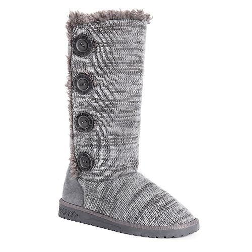 dfd11713f8b14d MUK LUKS Liza Women s Winter Boots