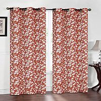 National Addie 2-pack Curtain