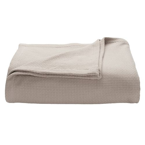 SONOMA Goods for Life™ Everyday Cotton Blanket