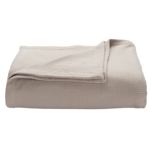 SONOMA Goods for Life™ Everyday Cotton Blanket