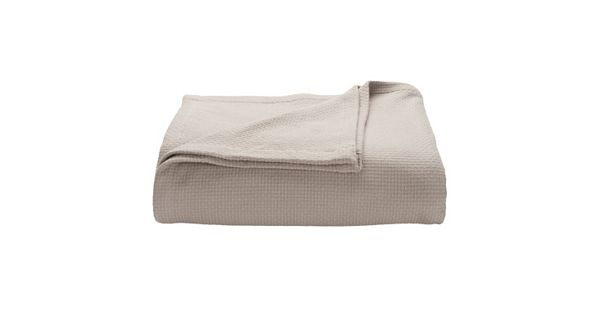 Sonoma Goods For Life Everyday Cotton Blanket
