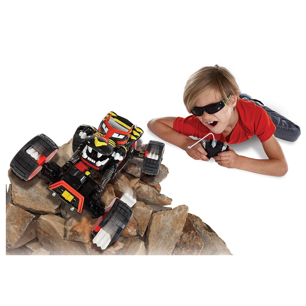 Kid Galaxy Remote Control Claw Climber Tiger