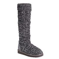 MUK LUKS Shelly Women's Water-Resistant Boots