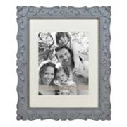 Fashion Gallery Collection Embellished Scroll 8' x 10' Frame